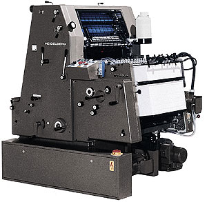 SDM Print - Quality Printers in Redditch - Equipment